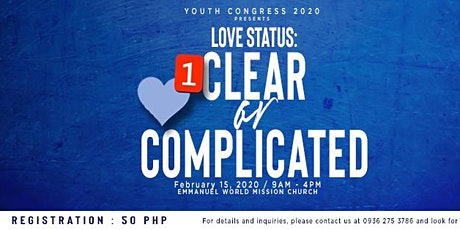 Youth Con 2020 tickets