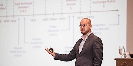 Carlo Alberto Medal Lecture biglietti