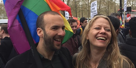 London Mayoral Campaign Event with Sian Berry & Zack Polanksi tickets