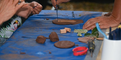 Play with Clay - February Half Term