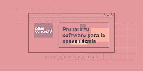 Prepara tu software para la nueva década entradas