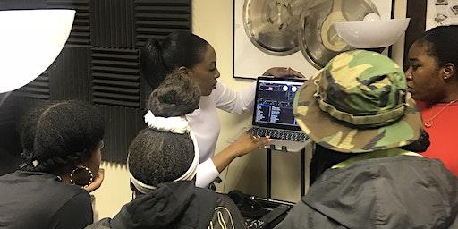 Female DJ Workshop