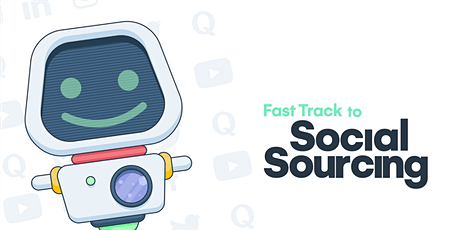 Fast Track to Social Sourcing tickets
