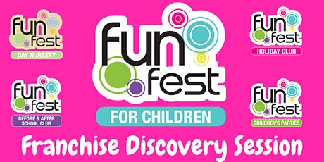 Fun Fest Discovery Session - Hillingdon tickets