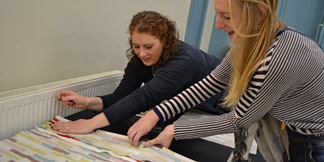 Sew You Can, Sewing Workshops tickets