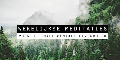 Meditatie avond