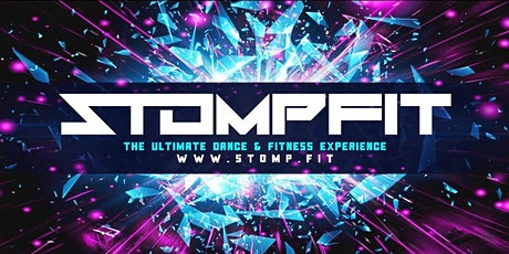 STOMPFIT | STANLEY | THE ULTIMATE DANCE & FITNESS EXPERIENCE tickets