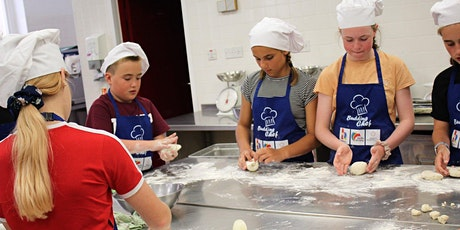 Chef Skills Camps - February Half Term tickets