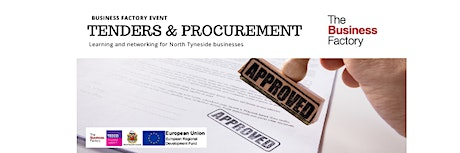 Planning for Tenders and Procurement | Monday 10th February at 9.30am tickets