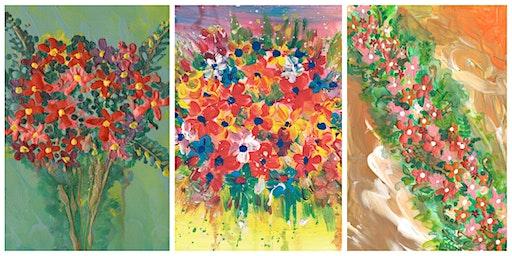 Kaitlyn's Kunst Akademie: Blumen Liebe