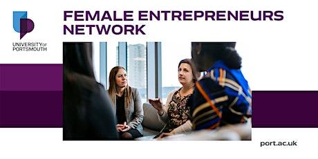 Female Entrepreneurs Network: Meet and Mingle tickets