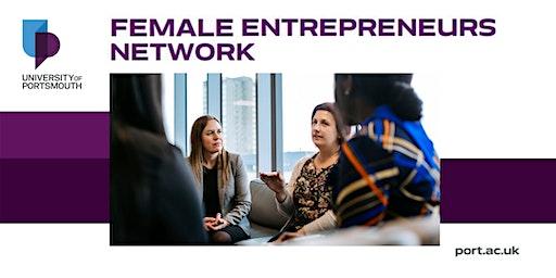 Female Entrepreneurs Network: Meet and Mingle