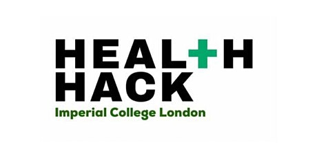 IC HealthHack 2020 tickets