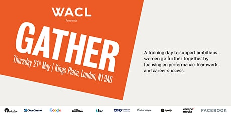 WACL Gather 2020 tickets