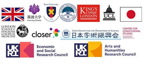 UK-Japan Longitudinal Studies Networking Event tickets