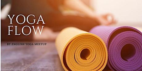 Weekend Yoga Flow x Villa Vie - Frankfurt Tickets