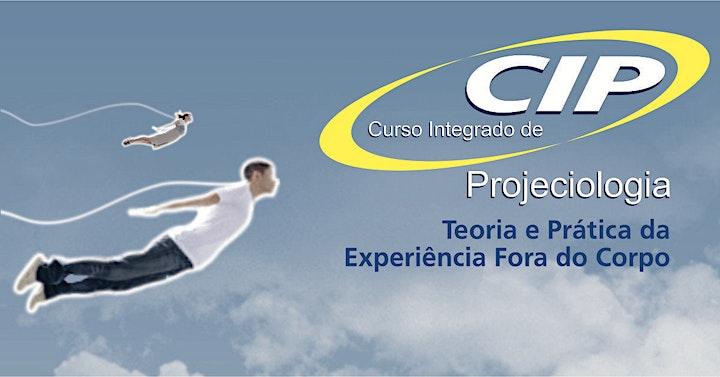 Imagem do evento Aula Gratuita - CIP - Curso Integrado de Projeciologia