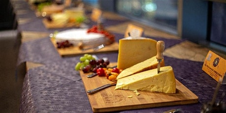 Cheese and Wine night with Homage to Fromage tickets