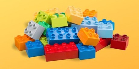 LEGO club for SEN children and their siblings tickets