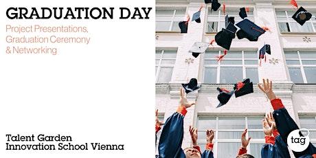 Graduation Day: Talent Garden Innovation School tickets