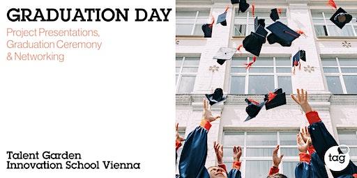 Graduation Day: Talent Garden Innovation School