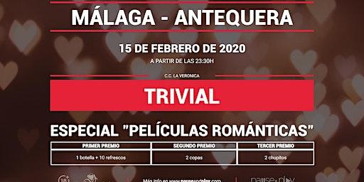 Trivial Especial Películas Románticas en Pause&Play La verónica
