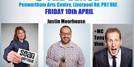 Comedy Night at The Venue No. 6 tickets