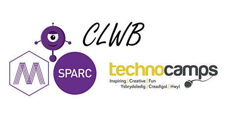Clwb M-SParc Technocamps tickets