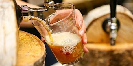 Home Brewing School - FCBF20 tickets