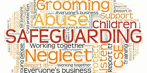 Wolverhampton Schools Designated Safeguarding Event (DSL)