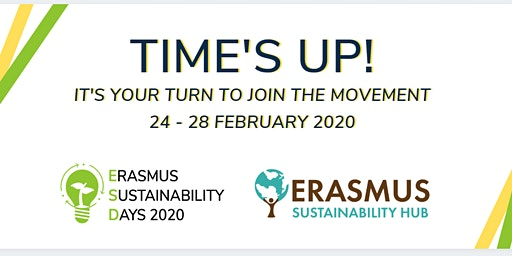 Erasmus Sustainability Days 2020