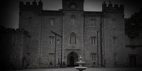 Castle Goring Ghost Hunt, Worthing, Sussex | 25th October 2020 tickets