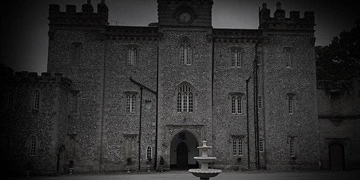 Castle Goring Ghost Hunt, Worthing, Sussex | 25th October 2020
