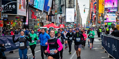 Altra Hosts NYC Half-Marathon Training Run tickets