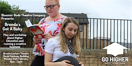 Brenda's Got A Baby Performance for Science and Creative students tickets