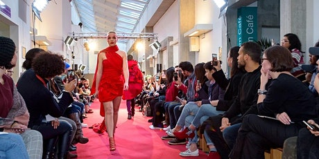 PROJECT RED 2020 CATWALK SHOW tickets