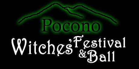 Pocono Witches Festival & Ball 2020 tickets