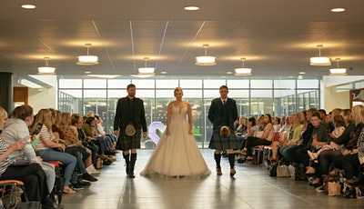 West Lothian Wedding Show tickets