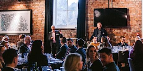 CANCELLED: Bristol Life Business Club – Heather Frankham, Origin Workspace tickets