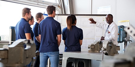 Developing great supervisors and team leaders:  what manufacturing SME leaders need to do tickets