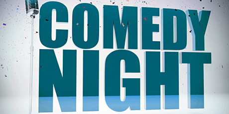 Comedy Night at The Venue No.8 tickets