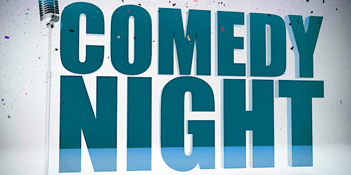 Comedy Night at The Venue No.8