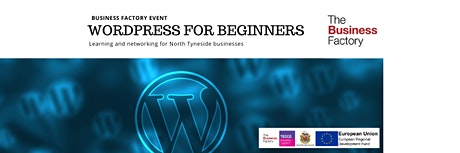 WordPress for Beginners | Tuesday 4th and 11th February at 9.30am tickets