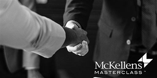 McKellens Masterclass - What It Means To Be A Director