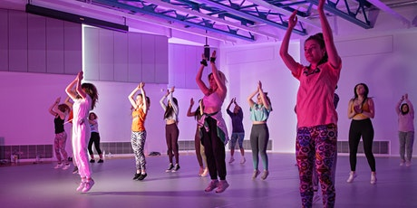 The Sermon (a 55 minute endorphin-inducing self-love dance workout) tickets