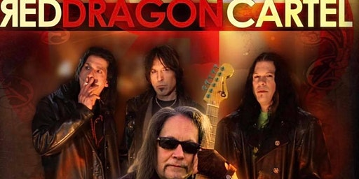 Jake E Lee's Reg Dragon Cartel