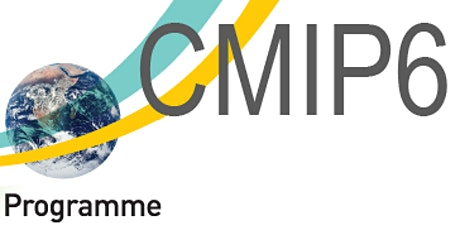 CMIP6 Analysis Workshop tickets
