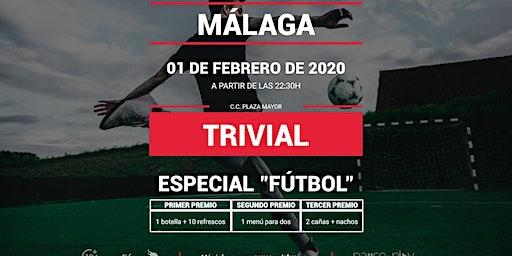 Trivial Especial Fútbol en Pause&Play Plaza Mayor