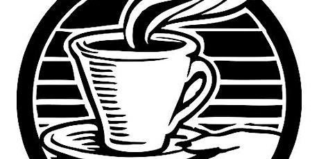 Morning Coffee Club tickets