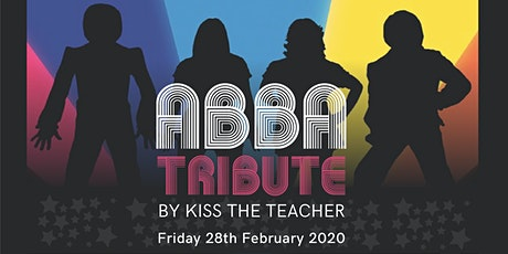 Abba Tribute tickets